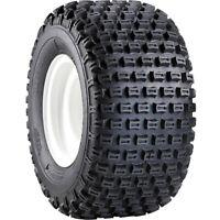2 Carlisle Turf Tamer 22.5x10-8 22.5x10x8 45F 3-Star All Terrain ATV UTV Tires