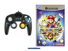 ## Mario Party 5 + Control Pad (deutsch) Nintendo GameCube Spiel // GC - TOP ##