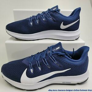 NIKE Quest 2 Running Trainers Sneakers Mens Gym Pegasus Training Shoe RRP £95
