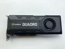 PNY Nvidia Quadro K5200 8GB Professional Graphics Card