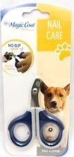 Magic Coat No-Slip Grip Nail Clipper Dogs Small Breeds Breeds