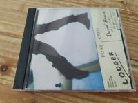 David Bowie - Lodger - Remastered CD of 1979 album (1999) EMI Records