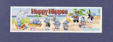"""BPZ: """"Happy Hippo Holiday MERENDERO dall'Italia"""""""