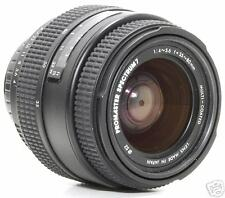 Pentax AF zoom Promaster 35/80mm. f4-5,6, compatibile con reflex digitali.