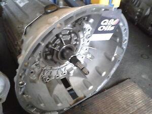 Mercedes Automatikgetriebe  W204 W212 E C180 CDI E200  722.996 722996 7G Gang