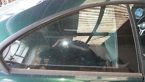BMW E46 Ci Seitenfenster  Coupe HR hinten rechts Fenster