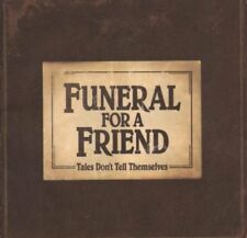 Funeral For A Friend - Tales Don't Tell Themselves  CD Nuovo Sigillato