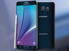 Samsung Sm-n920 Galaxy Note 5 32gb Mobile RAM 4gb Unlocked - Black
