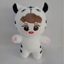 """KPOP EXO Plush Cute Cartoon Dolls Animal Toy Doll - 박찬열 Park Chanyeol 15cm/6"""""""