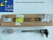 83927737, TRACK ROD END ASSY, STRAIGHT TYPE, FORD TRACTOR,