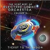 Electric Light Orchestra - Very Best of , Vol. 2 (Ticket to the Moon, 2008)