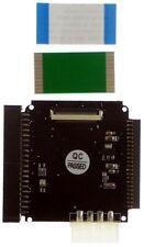 "ZIF Mini-IDE 6,4cm (2,5"") Micro-IDE 4,6cm (1,8"") IDE 8.9cm (3.5"") Adapter ID6341"