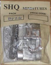 SHQ 20mm (1/72) British Bren Carrier (1939-41)