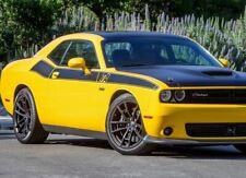 Side Stripe Fits Dodge Challenger 2008 2021 Ta Style Decal Hemi Rt Srt 3m