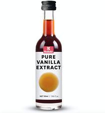 Heilala Pure Vanilla Extract, 50ml