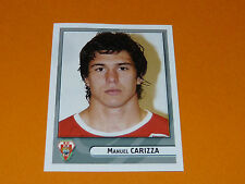 N°107 CARIZZA BIARRITZ BO PANINI RUGBY 2007-2008 TOP 14 CHAMPIONNAT FRANCE