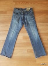 ~EXCELLENT!~ Men's Hollister BOOMER Low Rise Slim Boot Jeans 30 X 30