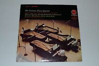 The Virtuoso Piano Quartet Kreisler, Rimsky-Korsakoff, Strauss FAST SHIPPING