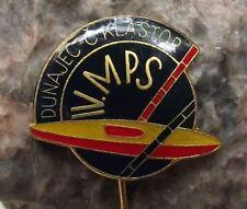 1957 International Canoe Kayak Whitewater Slalom Championships Slovak Pin Badge