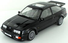 Ford Sierra RS Cosworth 3dr 1986 RHD 1:18 - UK EXCLUSIVE (Norev 182775)