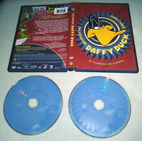 2011 The Essential Daffy Duck DVD 2-Disc Set 21 Episodes Looney Tunes OOP RARE