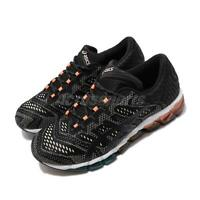 Asics Gel-Quantum 360 5 JCQ Black Putty White Women Running Shoes 1022A132-001