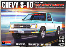 1988 Chevrolet S 10 Pickup 1:25 Monogram 4503