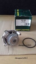 FIRSTLINE FWP2029 WATER PUMP  Audi A6 A3 A4(8E2.B6)2.0 FS  VW EOS PASSAT TOURAN