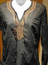 0980d5dd2e273 Lady Hathaway Women s Embellished blouse Medium