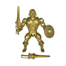 Masters of the Universe Vintage Collection Actionfigur Gold He-Man 14 cm