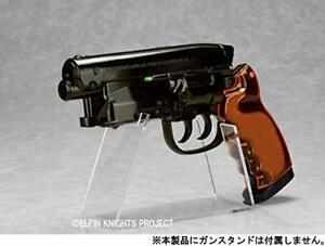 Blade Runner Blaster Realfoam Water Gun TAKAGI Type M2019 Steel Black Dark Japan