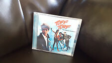 TUFF TURF Soundtrack CD Southside Johnny, Lene Lovich, Marianne Faithful, Z-men