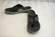 Merrell Gridway Post Sandal - Men's Size 14 - Black