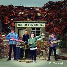 CD THE CRANBERRIES - IN THE END -