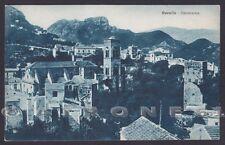 SALERNO RAVELLO 11 Cartolina