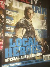 FILM INK Magazine Mar/Apr 2016 Local Heroes