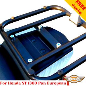 For Honda ST 1300 Pan European rear rack ST1300 rear luggage rack for Monokey