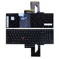 FOR LENOVO THINKPAD S540 ULTRABOOK US Keyboard With Backlit FTUS