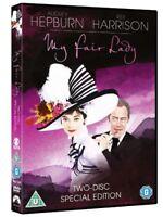 My Fair Lady (Two-Disc Special Edition) [DVD] [1964][Region 2]