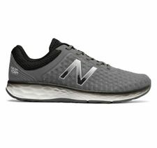 New Balance US 8.5 EU 42 4E WIDE Mens Kaymin Gray Fresh Foam Trail Running Shoes