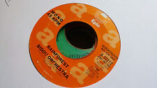 Biddu Orchestra 45 Rainforest Epic Promo 850212 Funk