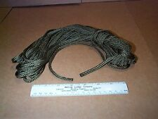 Parachute cords,Heavy Duty,Military issue, 48ft- (4ea)