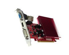 Gainward nVidia GeForce 8400GS 512MB PCI Express passiv Grafikkarte DVI VGA HDMI