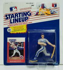 KEVIN MCREYNOLDS Starting Lineup SLU MLB 1988 Rookie Figure & Card NEW YORK METS