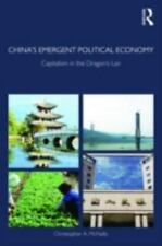China's Emergent Political Economy: Capitalism in the Dragon's Lair: By A McN...