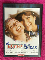 LA NOCHE DE LAS CHICAS DVD ESP ING