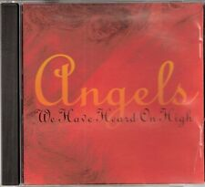 Angels We Have Heard on High by the Jimi Hall Christmas Organ (CD, 2002)