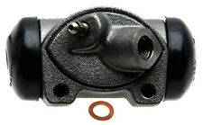 Drum Brake Wheel Cylinder Front-Right/Left ACDelco Pro Brakes 18E38 Reman