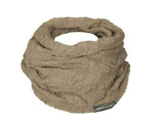 Scaldacollo fascia collo sciarpa donna PIERRE CARDIN articolo MS0841 made in ITA