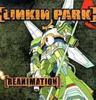 Linkin Park - Reanimation (NEW 2 VINYL LP)